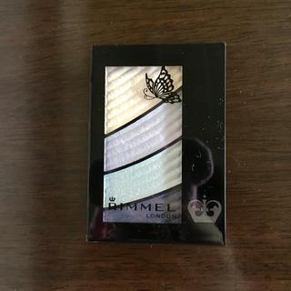 リンメル(RIMMEL)のリンメル バタフライドリーム アイズ 008 新品未使用(アイシャドウ)