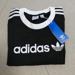 adidas - 【限定値下げ】新品未使用adidas originalsアディダス★ロゴTシャツ
