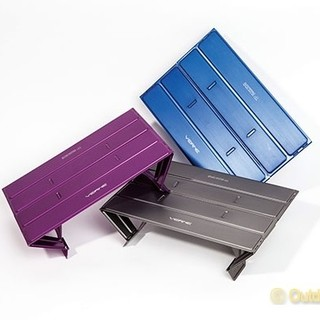 コールマン(Coleman)のソロテーブル verne (テーブル/チェア)