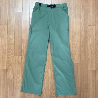 mont bell - モンベルの登山用パンツ(レディース Sサイズ)