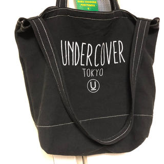 UNDERCOVER - アンダーカバー トートバッグ undercover