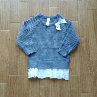 西松屋 - 西松屋★女の子用セーター