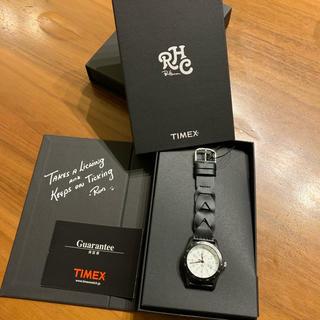 ロンハーマン(Ron Herman)のロンハーマン RHC別注TIMEX Safari 新品(腕時計(アナログ))