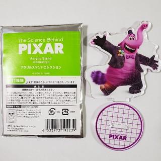 PIXARのひみつ展 アクリルスタンド【ビンボン】(キャラクターグッズ)