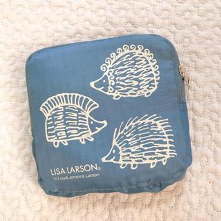 リサラーソン(Lisa Larson)のLisa larson リサ・ラーソン  エコバッグ 新品未使用(エコバッグ)