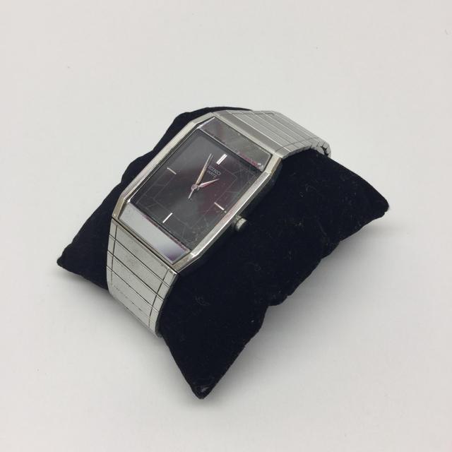 SEIKO - SEIKO QUARTZ 腕時計 ジャンク品の通販 by ライク's shop|セイコーならラクマ