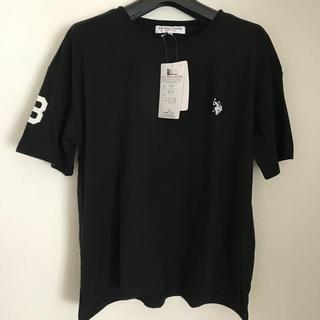 ポロラルフローレン(POLO RALPH LAUREN)のUS  POLO ASSNレディースTシャツ(Tシャツ(半袖/袖なし))