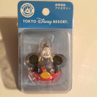 Disney - ミッキー バケット チャーム