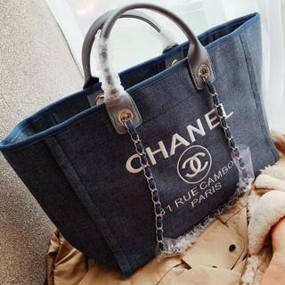 CHANEL - ハンドバッグ