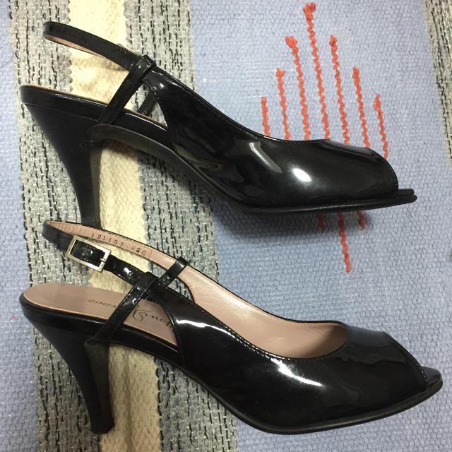 GINZA Kanematsu(ギンザカネマツ)の銀座かねまつ サンダル レディースの靴/シューズ(サンダル)の商品写真