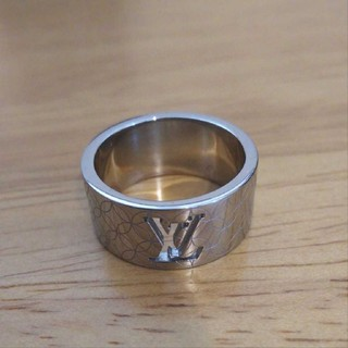 ルイヴィトン(LOUIS VUITTON)のLOUIS VUITTON シャンゼリゼ リング(リング(指輪))