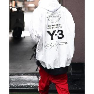 ワイスリー(Y-3)のy-3  新品、未使用 訳あり 即完商品リバーシブルボンバージャケット(ブルゾン)