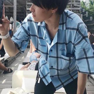 SUNSEA - sunsea シャツ サイズ1