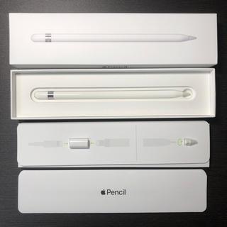 Apple - Apple Pencil 第一世代 MK0C2J/A