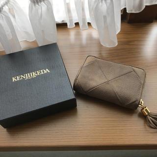 Maison Martin Margiela - KENJI IKEDA ケンジイケダ カードケース ミニ財布
