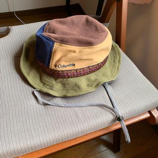 Columbia - コロンビア帽子