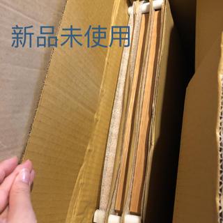 MUJI (無印良品) - ユニットシェルフ用 オーク材棚板