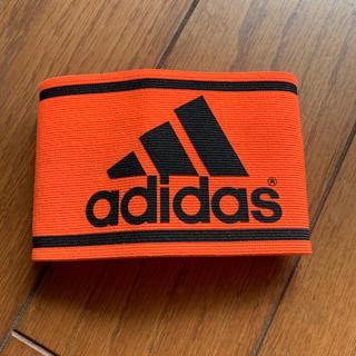 アディダス(adidas)のアディダス サッカーキャプテンマーク(その他)