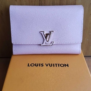LOUIS VUITTON - ♡ルイヴィトン  折り財布♡