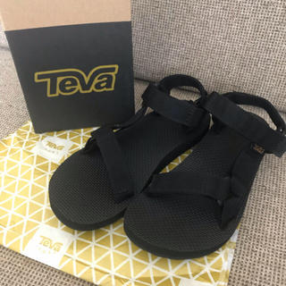 Teva - 新品✨teva オリジナル ユニバーサル 24cm👡❣️
