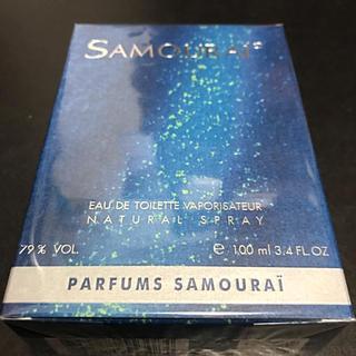 サムライ(SAMOURAI)のサムライ オードトワレ 100ml(香水(男性用))