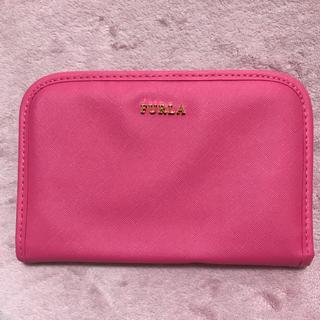 フルラ(Furla)の[姐姐さま専用]FURLA パスポートケース(パスケース/IDカードホルダー)