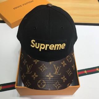 Supreme - supremeキャップ