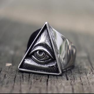 フリーメイソン リング 指輪