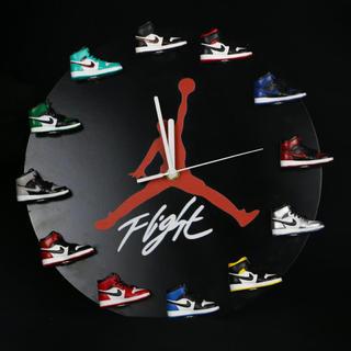 NIKE - エアジョーダン 1 壁掛け時計
