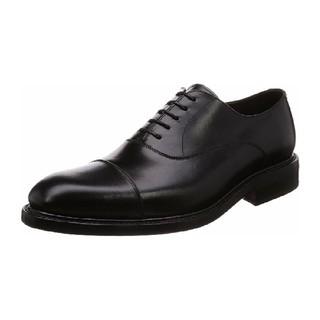 マドラス(madras)のmadras高級路線 新品未使用 グッドイヤー製法 革底  黒3E 27cm(ドレス/ビジネス)