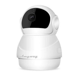 今だけ価格★ネットワークカメラ ベビーモニター 1080P