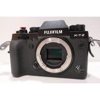 富士フイルム - FUJIFILM X-T2 付属品完備