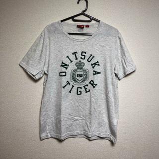 オニツカタイガー(Onitsuka Tiger)のオニツカタイガー Tシャツ Sサイズ(Tシャツ/カットソー(半袖/袖なし))