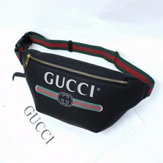 Gucci - GUCCI ウェストバッグ