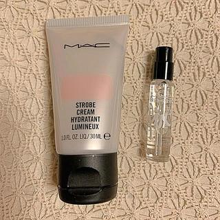MAC - ストロボクリーム ミニサイズ 30ml