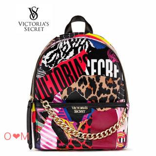 ヴィクトリアズシークレット(Victoria's Secret)の新作!VICTORIA'S SECRET  ミニバックパック(リュック/バックパック)