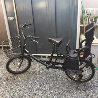オージーケー(OGK)の専用○子供乗せ用自転車 現地引渡しの方のみ(千葉県)(自転車)