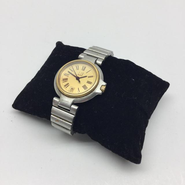 gucci ミスティックキャット バッグ - Dunhill - dunhill 腕時計 ジャンク品の通販 by ライク's shop|ダンヒルならラクマ