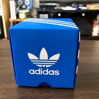 adidas - adidas スタンスミス 時計 美品