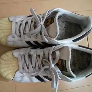 adidas - アディダス スーパースター 27.0cm
