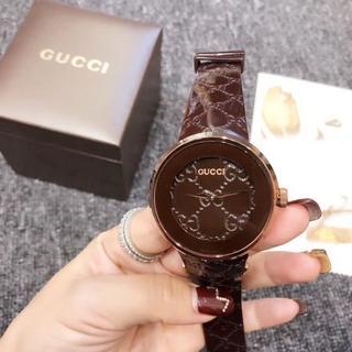 Gucci - 腕時計(アナログ)GUCCI