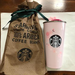 Starbucks Coffee - スタバ タンブラー 数量限定販売品