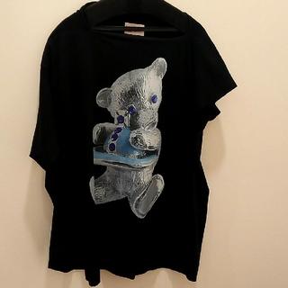 Vivienne Westwood - ヴィヴィアン ベアTシャツ
