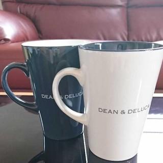 ディーンアンドデルーカ(DEAN & DELUCA)のぱーる様専用☆DEAN & DELUCA ペアマグカップ(グラス/カップ)