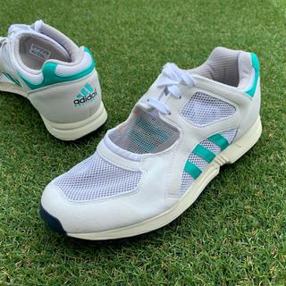 アディダス(adidas)の美品25.5 adidas EQT RACING OG W アディダス B979(スニーカー)