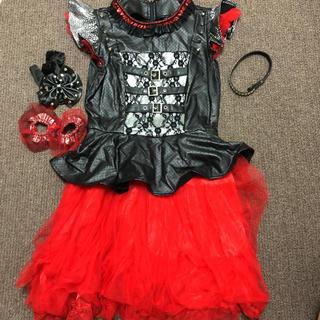 BABYMETAL - BABYMETAL MOAMETAL  コスプレ 衣装