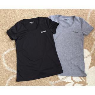 Reebok - Reebok Tシャツ 2枚組