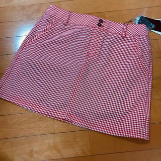 adidas - 値下げしました★新品★adidas★ゴルフウェア  スカート★LL