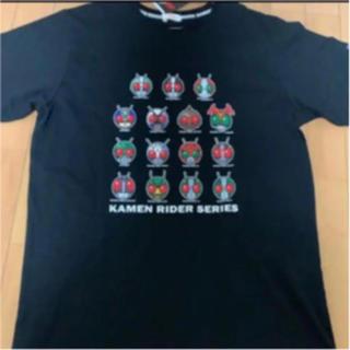 しまむら - 仮面ライダー Tシャツ