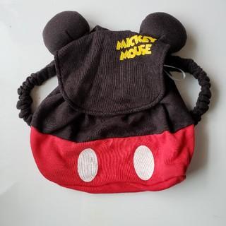 Disney - ミッキー リュック キッズ